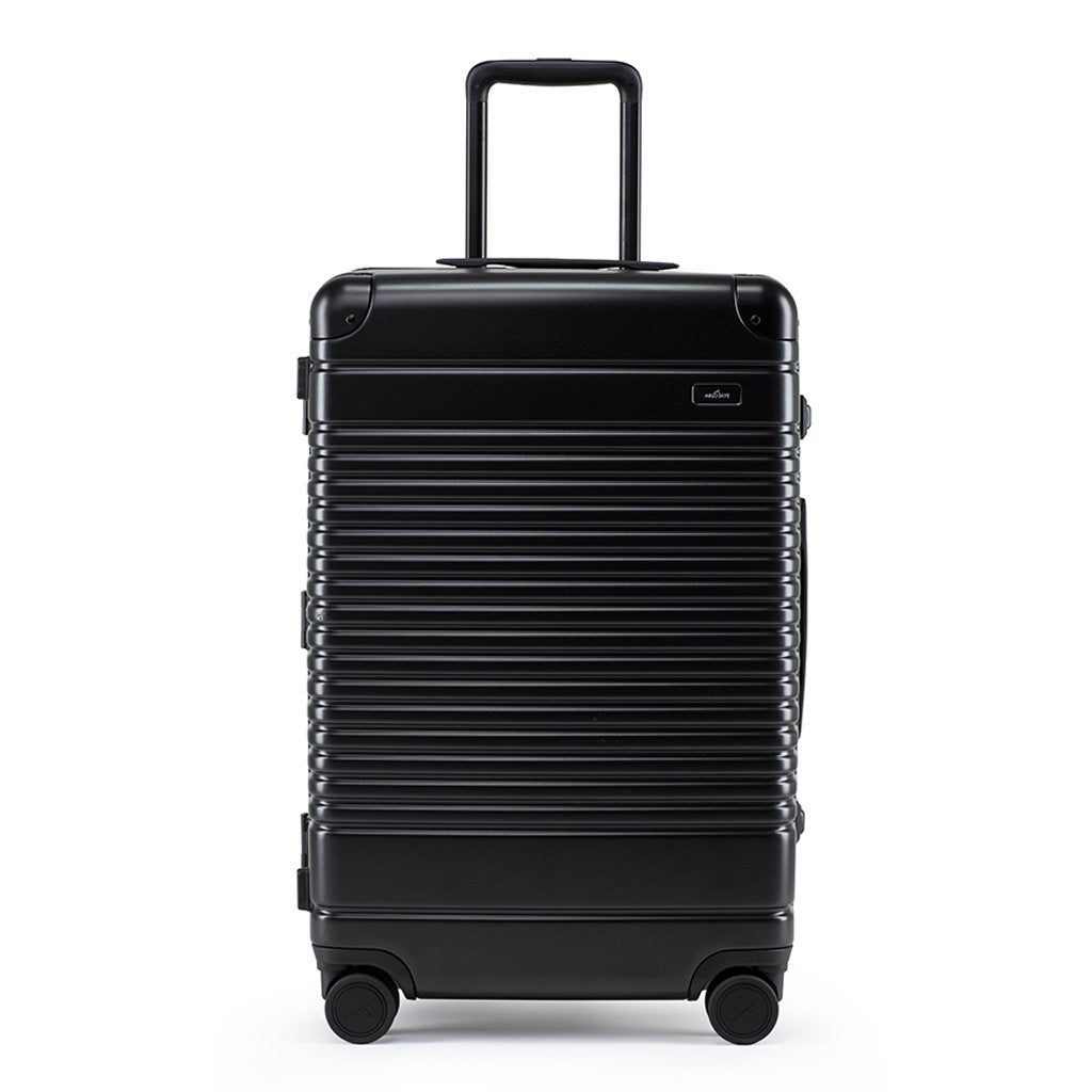 Arlo Skye Luggage Black The Polycarbonate Check-In