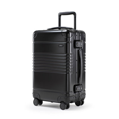 Arlo Skye Luggage The Aluminum Carry-On