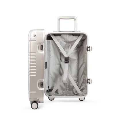 Arlo Skye Luggage The Polycarbonate Carry-On