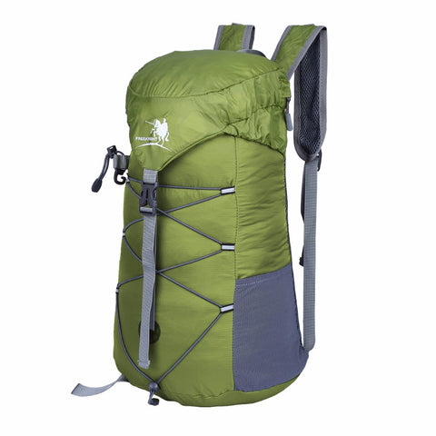 20L Packable Foldable Backpack