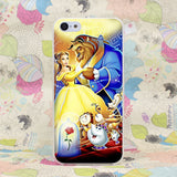 Beauty And The Beast iPhone Covers