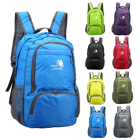 25L Packable Foldable Backpack
