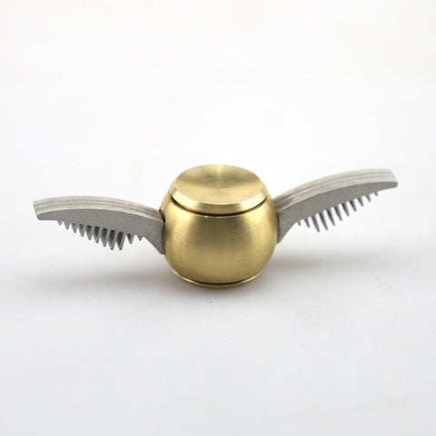 Golden Snitch Fidget Spinner Harry Potter