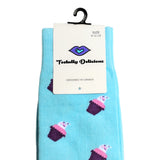 CUPCAKE SOCKS - Toetally Delicious Socks
