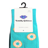 Donut Socks - Toetally Delicious Socks
