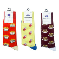 Triple P - Toetally Delicious Socks