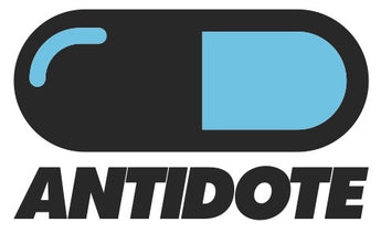 Antidote Glass: Glass For A Cause