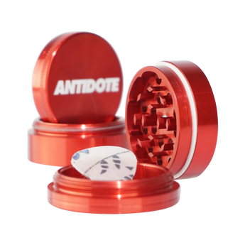 Antidote Grinders Are Changing The Grinder Game