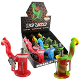 Eyce Molds Dab Rigs (9 pack)