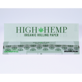 HH King Size Organic Papers