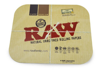 Raw Magnetic Medium Rolling Tray Cover