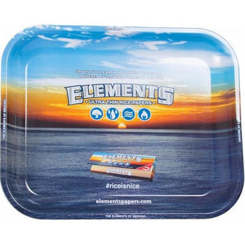 Element Papers Medium Rolling Tray