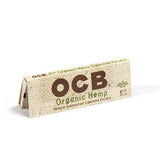 "OCB Organic Hemp 1 1/4"" Papers"