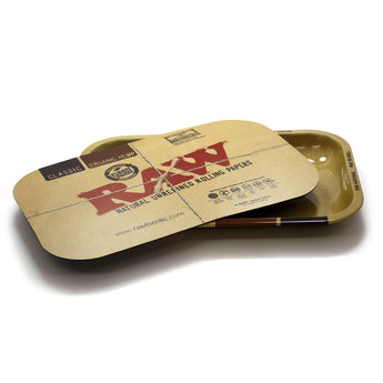 Raw Magnetic Small Rolling Tray Cover