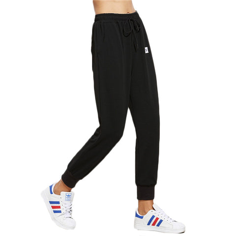 Casual Joggers - The Luxe Beauty Co.