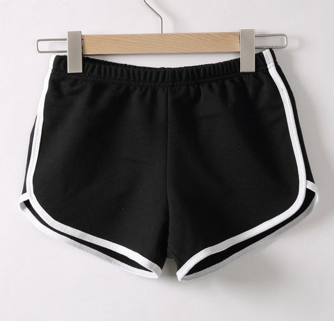Round The Block Shorts