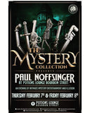January Magic - The Mystery Collection with magician Paul Noffsinger