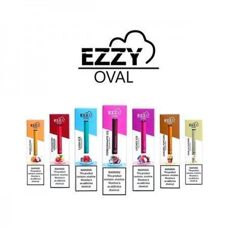"It Really is the ""EZZY"" to Enjoy These Disposables at LA Vape Co!"