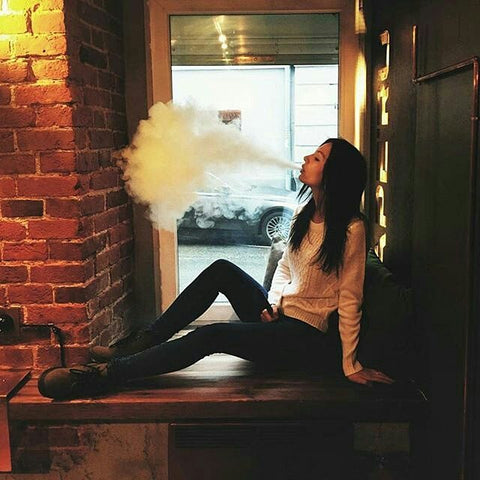 Vape and Chill