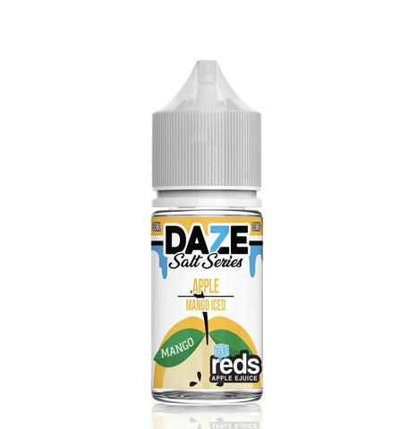 REDS SALT - APPLE MANGO ICED EJUICE 30ML
