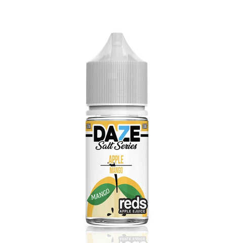 REDS SALT - APPLE MANGO EJUICE 30ML