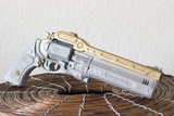 Raw Cast Last Word Hand Cannon