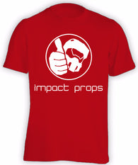 RED Impact Props Shirt