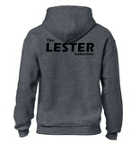 LESTER HOODIE - The Lester Collection - LIMITED PRE-ORDER