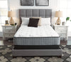 Sierra Sleep by Ashley Mt Rogers Plush Queen Mattress - Wayne's Outlet