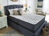 Sierra Sleep by Ashley Limited Edition Firm Queen Mattress - Wayne's Outlet