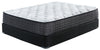 Sierra Sleep by Ashley Limited Edition Plush Queen Mattress - Wayne's Outlet