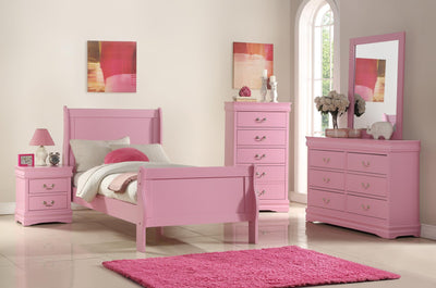 FLORA BEDROOM SET - Wayne's Outlet