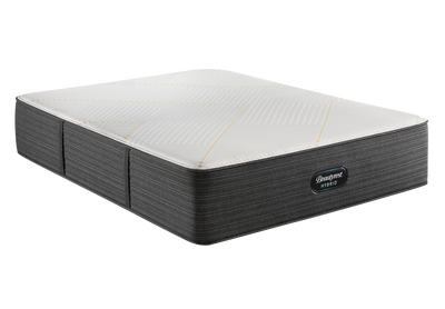 Beautyrest™ Hybrid BR3000-IM Firm Queen Mattress - Wayne's Outlet