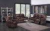 AUGUSTA RECLINING SOFA, LOVESEAT & RECLINER - Wayne's Outlet
