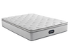Beautyrest™ BR800 Medium Pillow Top Queen Mattress - Wayne's Outlet