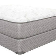 "Corsicana Arabella Adalina 12"" Mattress and Box Spring Set - Wayne's Outlet"