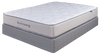 "Spring Air Back Supporter™ PR Noble 12"" Dual-Sided Tight Top Queen Mattress Set - Wayne's Outlet"