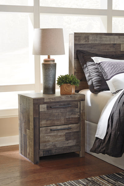 BOHO CHIC URBAN LIVING QUEEN BEDROOM SET - Wayne's Outlet