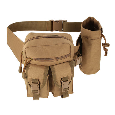 Tactical Molle Bag Hip Packs - Wayne's Outlet