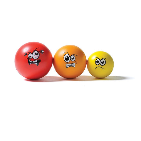 Anger Management Balls