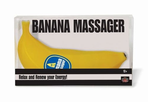 Banana Massager -  - EPIC! Giftables