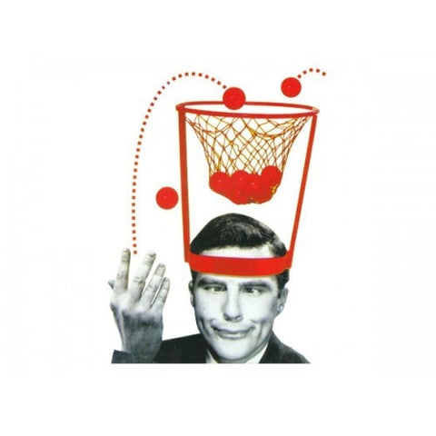 Basket Case Hoop Game -  - EPIC! Giftables