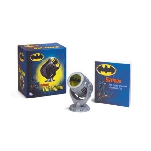 Batman Desktop Bat Signal -  - EPIC! Giftables