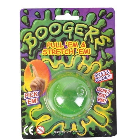 Booger Slime -  - EPIC! Giftables