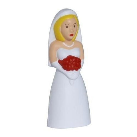 Bride Stress Toy -  - EPIC! Giftables