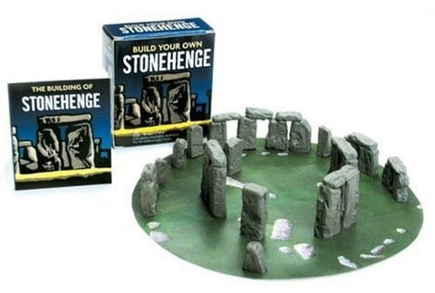 Build Your Own Stonehenge -  - EPIC! Giftables