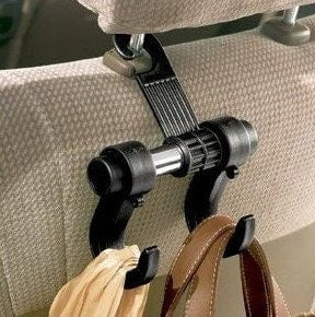 Auto Seat Hook -  - EPIC! Giftables