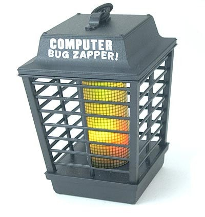 Computer Bug Zapper - Zap Your Software & Hardware Problems! -  - EPIC! Giftables