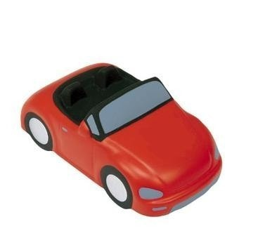 Convertible Car Stress Toy -  - EPIC! Giftables