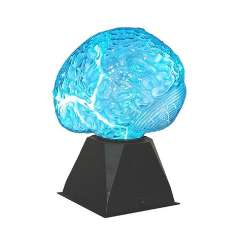 Plasma Brain Lamp